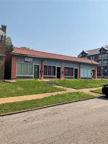 5401 Lansdowne Avenue, St Louis, MO 63109 (#21044504) :: Jenna Davis Homes LLC