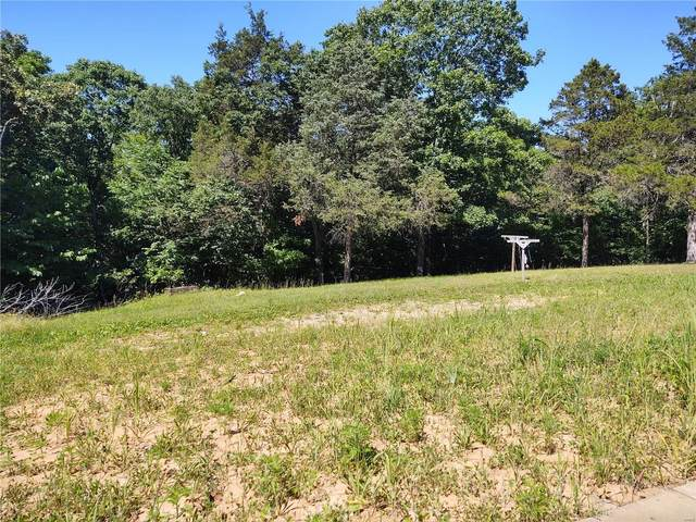 1216 Estates Lane, Bonne Terre, MO 63628 (#21044540) :: Jenna Davis Homes LLC