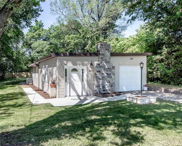 337 Blanche Drive, Saint Charles, MO 63303 (#21044541) :: St. Louis Finest Homes Realty Group