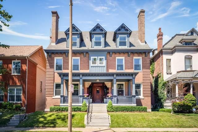 5093 Washington, St Louis, MO 63108 (#21044582) :: Walker Real Estate Team