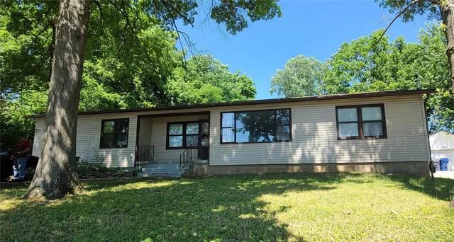 435 N Main, Saint Clair, MO 63077 (#21044586) :: Hartmann Realtors Inc.