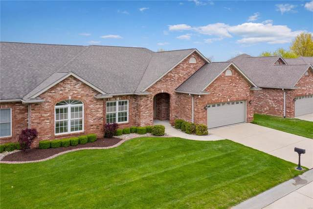 369 Old Collinsville Road, Caseyville, IL 62232 (#21044588) :: Clarity Street Realty