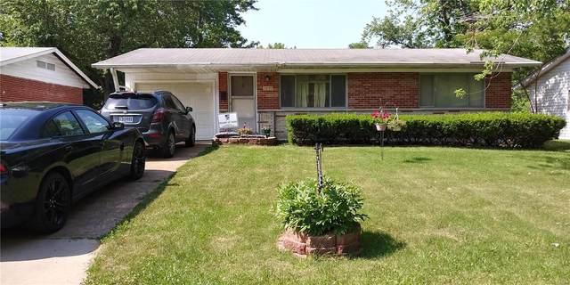 1691 Maldon Lane, St Louis, MO 63136 (#21044634) :: Jenna Davis Homes LLC
