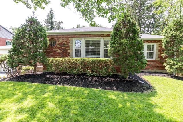 8310 Balson Avenue, University City, MO 63132 (#21044651) :: Reconnect Real Estate