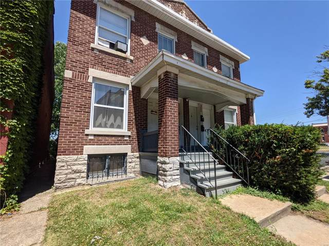 2623 Indiana Avenue, St Louis, MO 63118 (#21044680) :: St. Louis Finest Homes Realty Group
