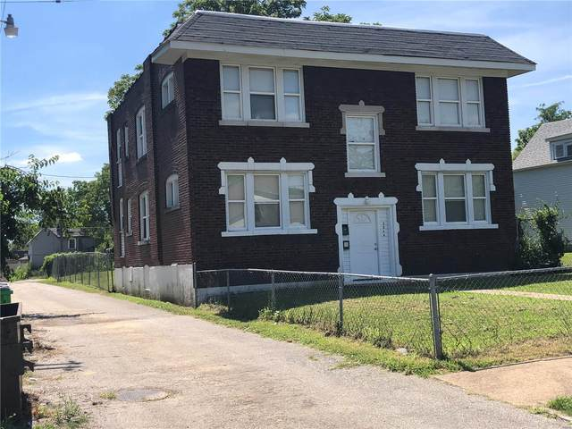 2844 Burd Avenue, St Louis, MO 63120 (#21044744) :: Jenna Davis Homes LLC