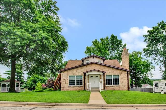 15 Fernridge Avenue, Valley Park, MO 63088 (#21044801) :: Palmer House Realty LLC