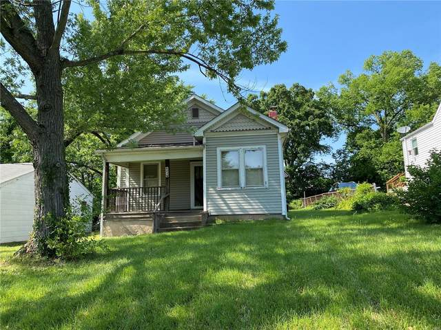 623 Mckinley Avenue, St Louis, MO 63122 (#21044918) :: The Becky O'Neill Power Home Selling Team