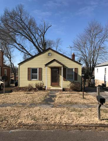 9853 Green Valley, St Louis, MO 63136 (#21044975) :: Clarity Street Realty