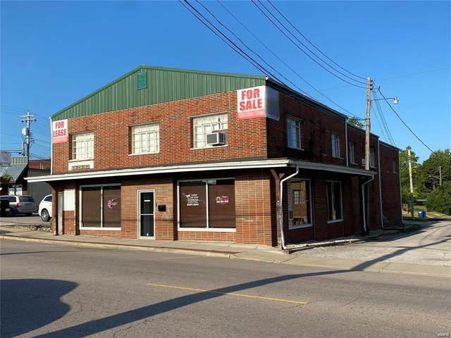 515 S Main, Saint Clair, MO 63077 (#21044979) :: Friend Real Estate