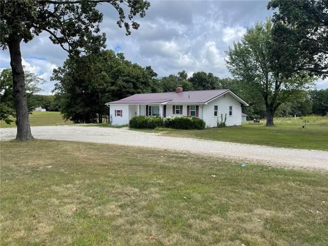 21816 Highway C, Belle, MO 65013 (#21045049) :: Friend Real Estate