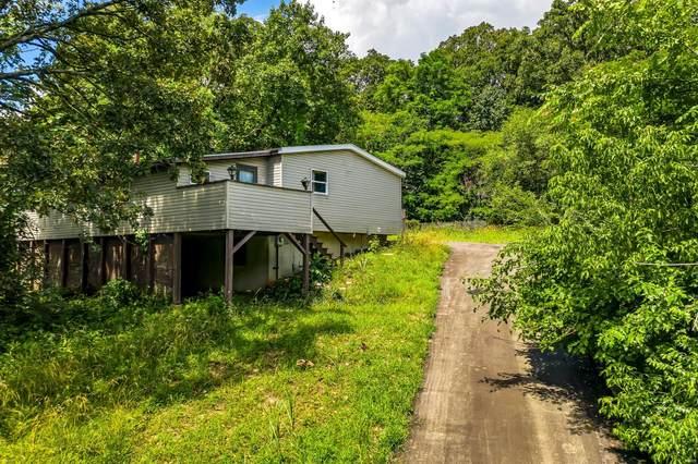 2413 Hillsboro Valley Park Road, High Ridge, MO 63049 (#21045085) :: RE/MAX Professional Realty