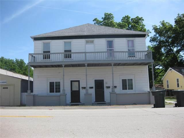 11 Main, Saint Peters, MO 63376 (#21045161) :: Mid Rivers Homes