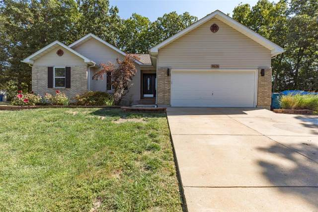 9626 Magnolia Drive, Hillsboro, MO 63050 (#21045168) :: Walker Real Estate Team