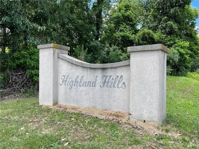 119 Starlight Drive, Belleville, IL 62226 (#21045222) :: Delhougne Realty Group