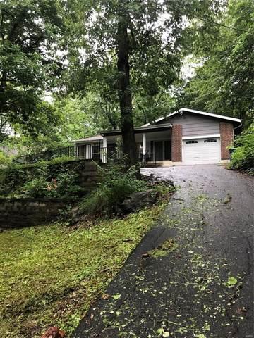 Oakville, MO 63129 :: PalmerHouse Properties LLC