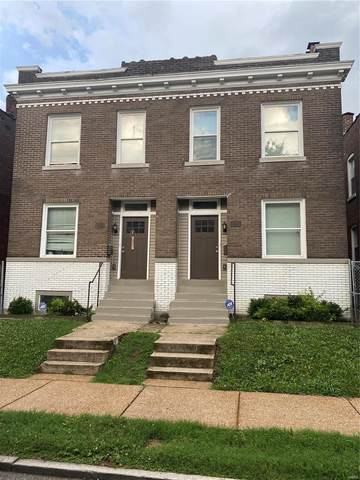 514 Fassen, St Louis, MO 63111 (#21045234) :: RE/MAX Professional Realty