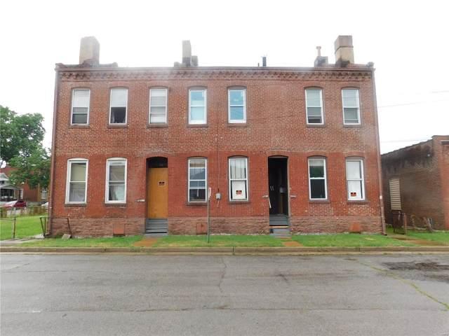 221 W Upton, St Louis, MO 63111 (#21045324) :: Krista Hartmann Home Team