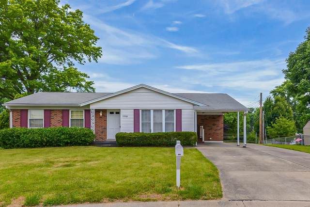 3316 Denton, Saint Charles, MO 63301 (#21045450) :: St. Louis Finest Homes Realty Group