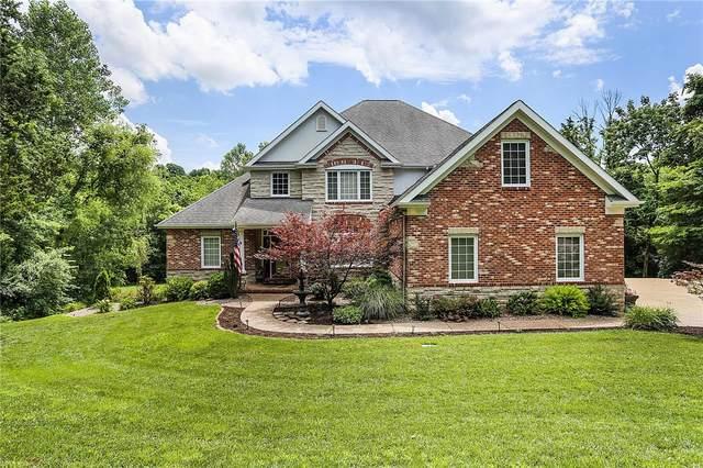 810 Wilkinson Place, Labadie, MO 63055 (#21045478) :: Kelly Hager Group   TdD Premier Real Estate
