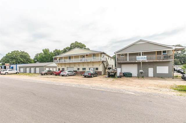 1934 Missouri Ave, Poplar Bluff, MO 63901 (#21045480) :: Friend Real Estate