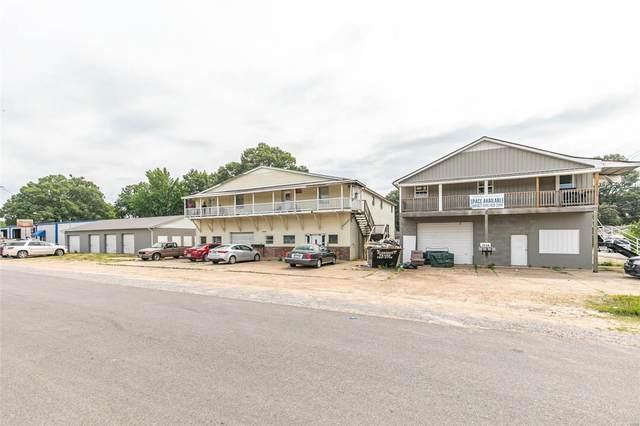 Poplar Bluff, MO 63901 :: Parson Realty Group