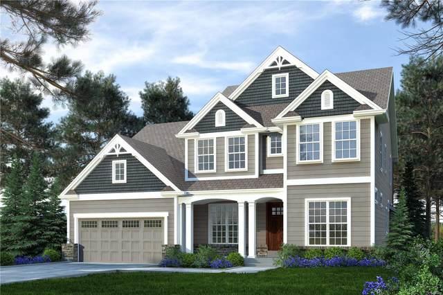651 W Adams Avenue, Kirkwood, MO 63122 (#21045500) :: The Becky O'Neill Power Home Selling Team