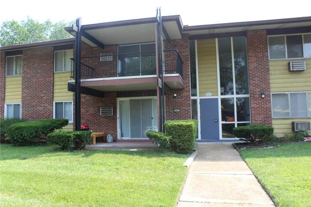 7427 Sieloff C, Hazelwood, MO 63042 (#21045525) :: Jenna Davis Homes LLC