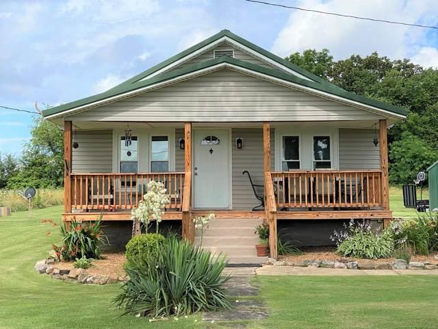 7733 Highway O, Rolla, MO 65401 (#21045683) :: Walker Real Estate Team