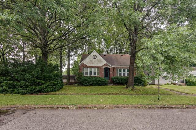 304 N 38th, Belleville, IL 62226 (#21045760) :: Parson Realty Group