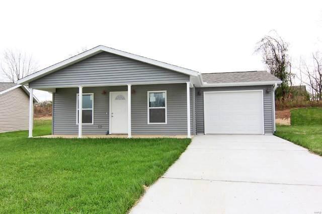 292 Southview Drive, Jackson, MO 63755 (#21045793) :: Parson Realty Group