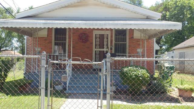 434 N 27th Street, East St Louis, IL 62205 (#21045807) :: Parson Realty Group