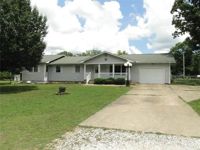 109 County Road 5083, Salem, MO 65560 (#21045866) :: Krista Hartmann Home Team