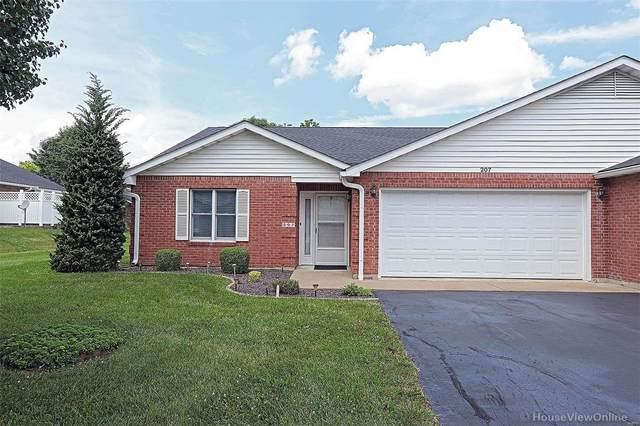 207 Bayberry, Farmington, MO 63640 (#21045930) :: Jenna Davis Homes LLC