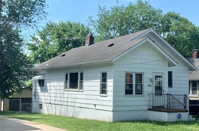 8520 Octavia Avenue, St Louis, MO 63136 (#21045931) :: The Becky O'Neill Power Home Selling Team