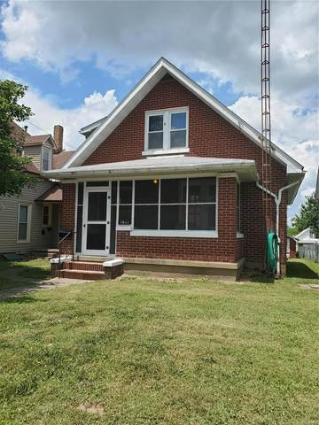 1611 Swanwick, CHESTER, IL 62233 (#21045955) :: Fusion Realty, LLC