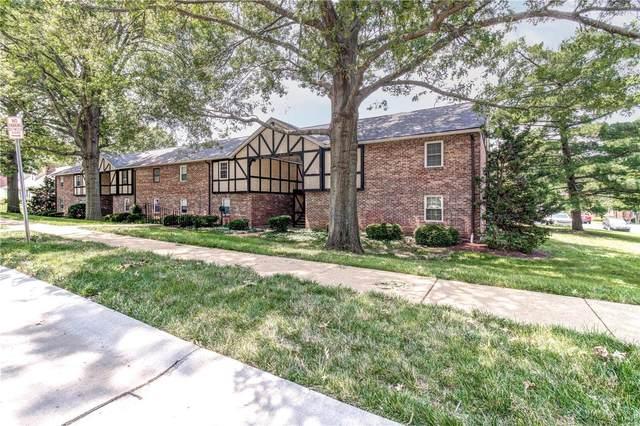 1045 Woodgate, St Louis, MO 63122 (#21045957) :: Jenna Davis Homes LLC