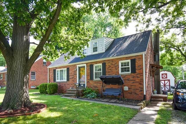 1232 Harrison Street, Edwardsville, IL 62025 (#21045979) :: Blasingame Group | Keller Williams Marquee