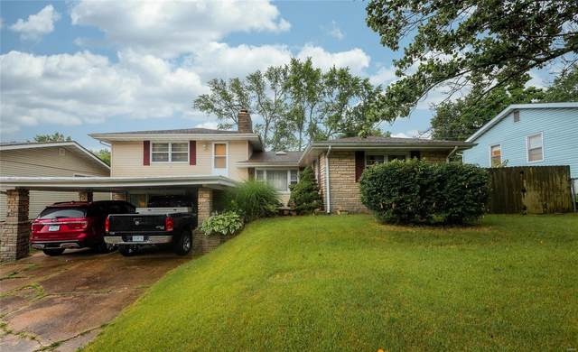 1012 E 10th Street, Rolla, MO 65401 (#21046030) :: Parson Realty Group