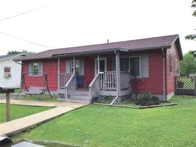 912 S Vine Street, Vandalia, MO 63382 (#21046036) :: Parson Realty Group