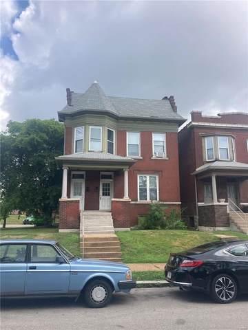 4581 Gibson Ave, St Louis, MO 63110 (#21046075) :: Krista Hartmann Home Team