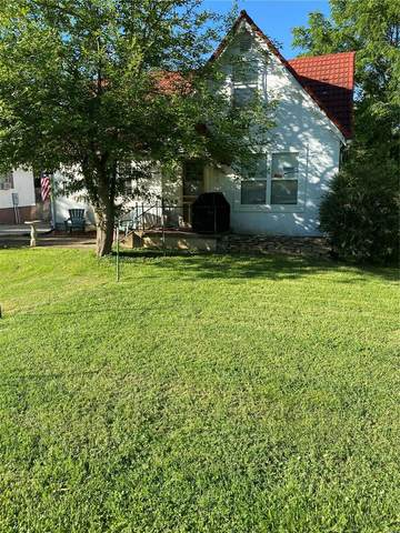 106 East Jefferson Avenue, Richland, MO 65556 (#21046079) :: RE/MAX Professional Realty