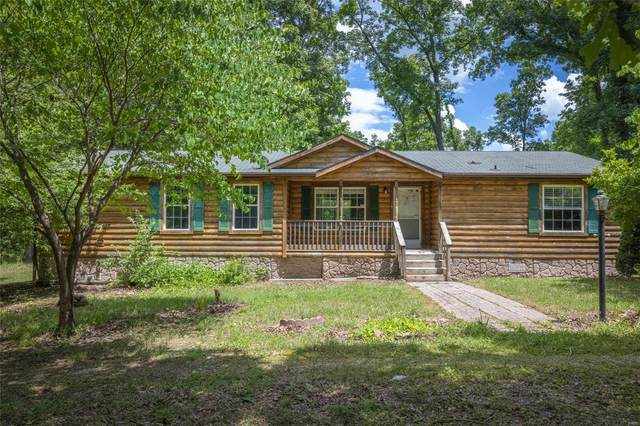 1425 Forest Haven, Robertsville, MO 63072 (#21046096) :: RE/MAX Professional Realty