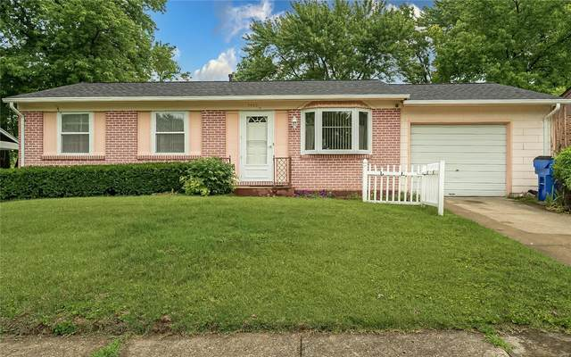 3400 Ipswich Lane, Saint Charles, MO 63301 (#21046154) :: St. Louis Finest Homes Realty Group