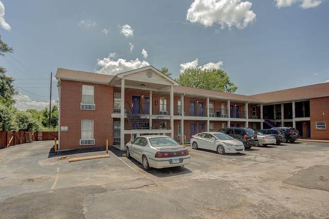 6812 State Street, East St Louis, IL 62203 (#21046191) :: Hartmann Realtors Inc.