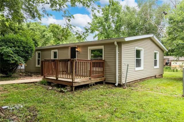 6186 Amberwood Lane, House Springs, MO 63051 (#21046196) :: Parson Realty Group