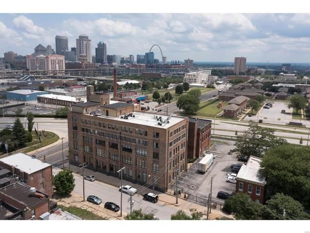 1720 Chouteau Avenue #310, St Louis, MO 63103 (#21046243) :: RE/MAX Vision