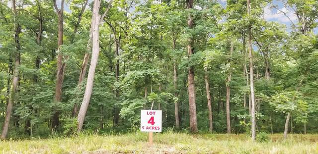 223 Hidden Sanctuary Dr. (Lot 4), Foristell, MO 63348 (#21046247) :: Hartmann Realtors Inc.