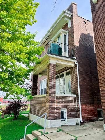 1818 Ann Avenue, St Louis, MO 63104 (#21046265) :: Krista Hartmann Home Team