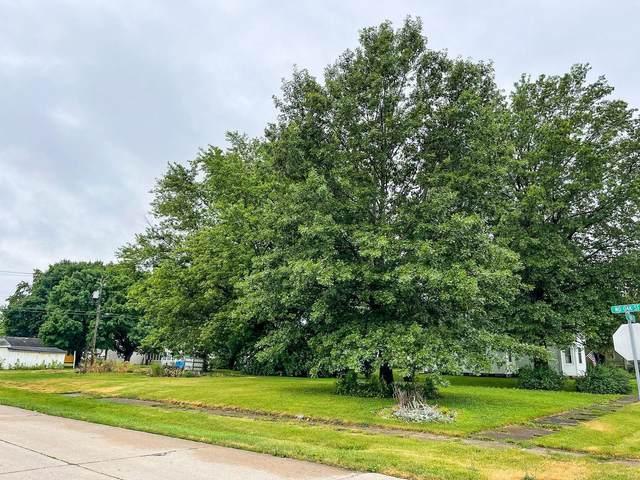 209 N Oak Street, MOUNT OLIVE, IL 62069 (#21046314) :: Fusion Realty, LLC